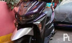 Yamaha mio soul i 2015 All stock engine Very well