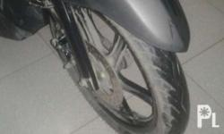 Front fender mio soul 125 No issue deffects No basag
