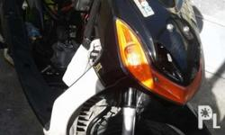 2009 year model Yamaha mio sporty Pormado na Apido pipe