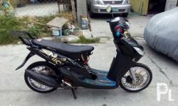 Yamaha mio sporty 2016 Excellent running condition Casa