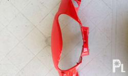 For Sale Yamaha Mio Sporty Headlight Cover Repainted