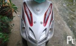 For sale Yamaha mio sporty Stock engine Complete