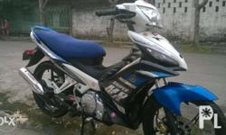 For sale yamaha Complete papers 4k odo Call or txt if