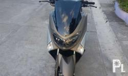 For Sale Nmax 155cc Almost new 1st owner Under my name
