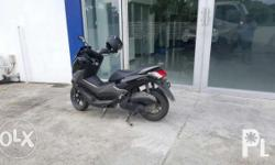 3 wks old yamaha nmax assume balance text me for faster
