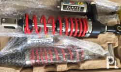 yamaha nmax gazi damper with canister made in thailand