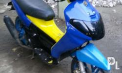 for sale yamaha nouvo classic all stock orig or cr