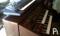 Yamaha Organ FS-30A Slightly Used From Japan Good