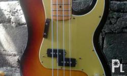 For Sale: Yamaha Pb 400m Vintage 1980 Bass Made in