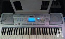 - yamaha psr290 - keyboard - programmable one touch
