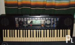Yamaha PSR 195 keyboard very good condition only P5000