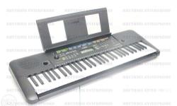 Brand New Yamaha PSR E253 Contact Number On Profile FB