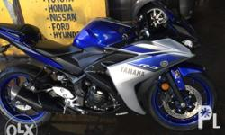 Must be read! Yamaha r3 189,999 FIX PRICE! FIX! WALA NA