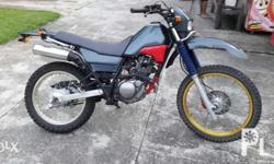 Good Condition, Fast Acceleration, Functional Gauges,