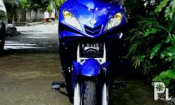 Yamaha sniper 135 for sale or swap. Tignan nyo nlng