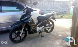 yamaha vega force 2011 model intact flering and