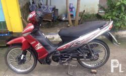 For sale: YAMAHA VEGA Color Red 110CC 2011 expired