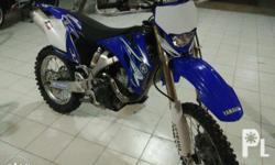Excellent condition rear unit ready to use 4 stroke