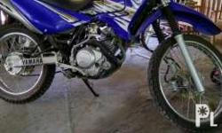 2 years old. Single rider. Run 2,200km only.Mint