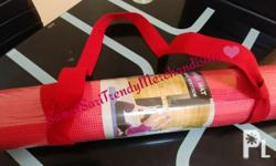 Looking for how to carry your yoga mats confidently??