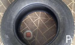 Used tires from Montero. Fits other suvs with 265/66/17
