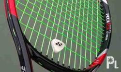 YONEX RQIS 1 Tennis Raquet Impact Speed Slightly used