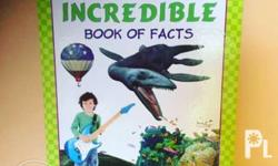 Discover the secrets of the world... this book will