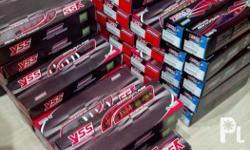 All new pro z Yss shocks for mio, fino, beat fixed