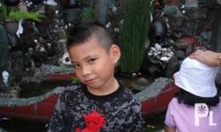 i'am Yuanboh Nora 6 years. old.. and i want to be a