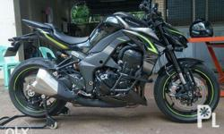 FS: Z1000 Crashguard Schedule 40 black iron pipe