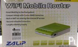 Travel Router Congratulations on your purchase of this