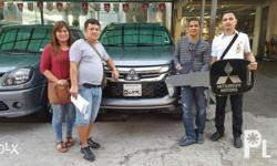 2016 Montero GLS Standard OPTION A 15% DP EASTWESTBANK