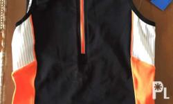 Zoot ultra tri top Small Brand new Extra item