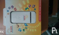 Pocket Wifi from Sun Cellular ZTE Used only twice